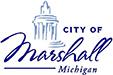 Marshall, Michigan Logo